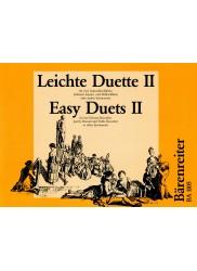 Easy Duets Vol 2
