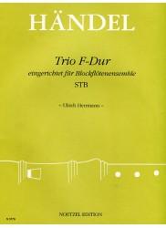 Trio in F Major