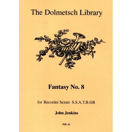 Fantasy No. 8