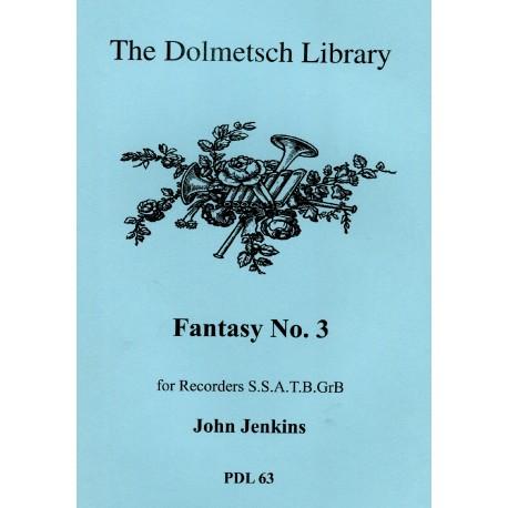Fantasy No.3