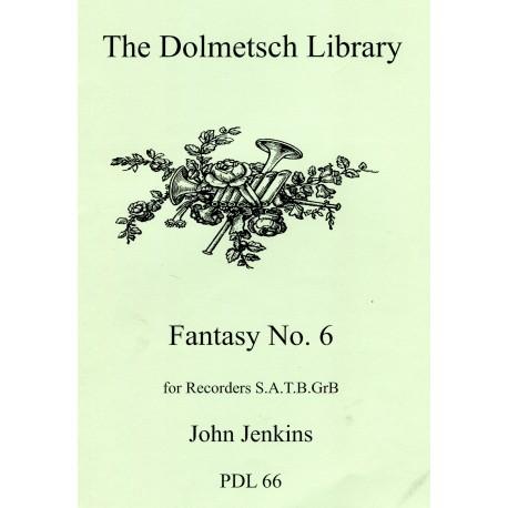 Fantasy No. 6
