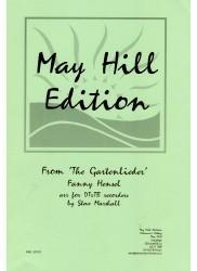 Fanny Hensel Garden Songs