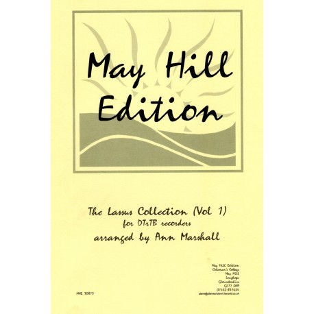 The Lassus Collection Vol.1