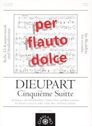 Suite no 5