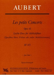 Les Petites Concerts Volume 2