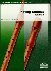 Playing Doubles Vol 1