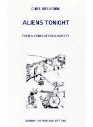 Aliens Tonight