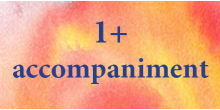 1+ Accompaniment