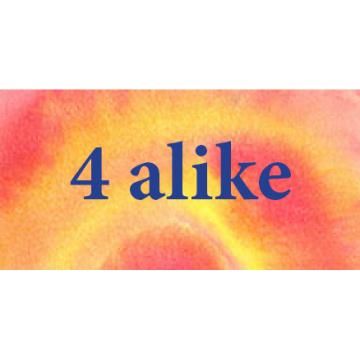 4 Alike