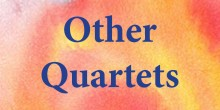 Other Quartets