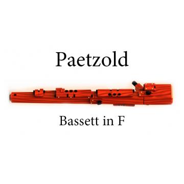 Bassett in F