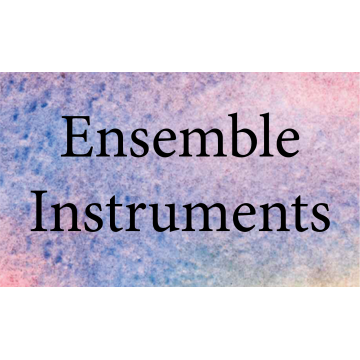 Ensemble Instruments