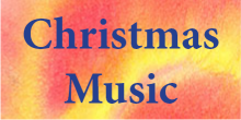 Christmas Music for the Recorder