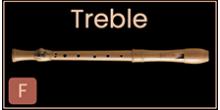 Treble Recorders