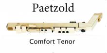 Comfort Tenor