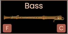 Bass Recorders