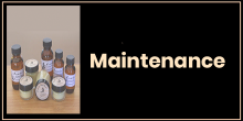 Recorder Maintenance