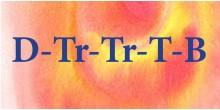Descant - 2 Treble - Tenor - Bass