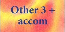 Other 3 + Accompaniment