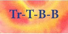 Treble - Tenor - 2 Basses