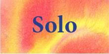 Recorder Solo