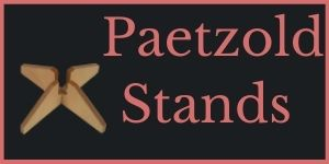 Paetzold Stands & Spikes