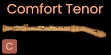 Comfort Tenor Recorders